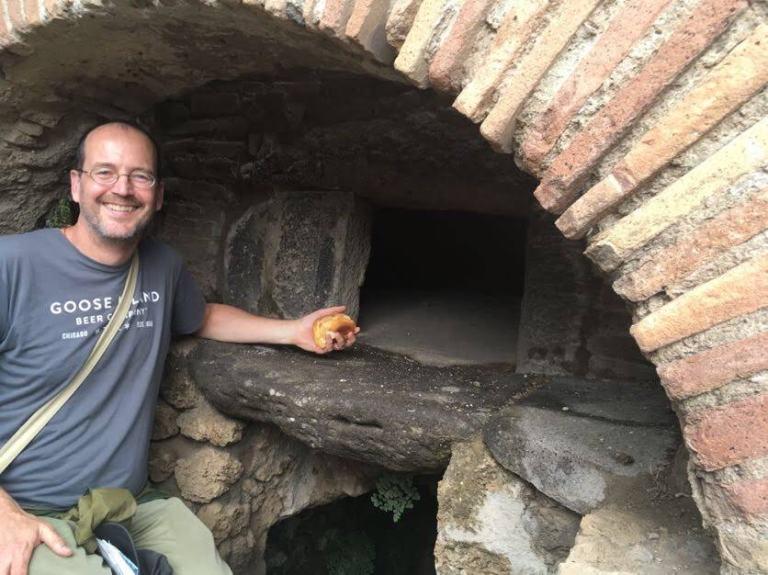nathan bread pompei